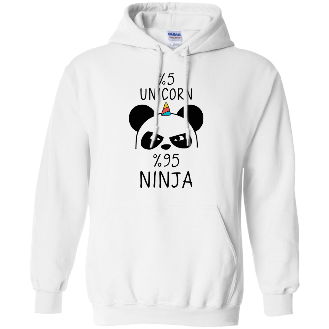 image 158px 5% Unicorn and 95% Ninja Beer T Shirts, Hoodies, Tank