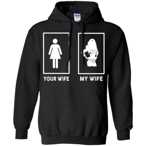 image 169 490x490px My Wife Your Wife Wonder Woman T Shirts, Hoodies
