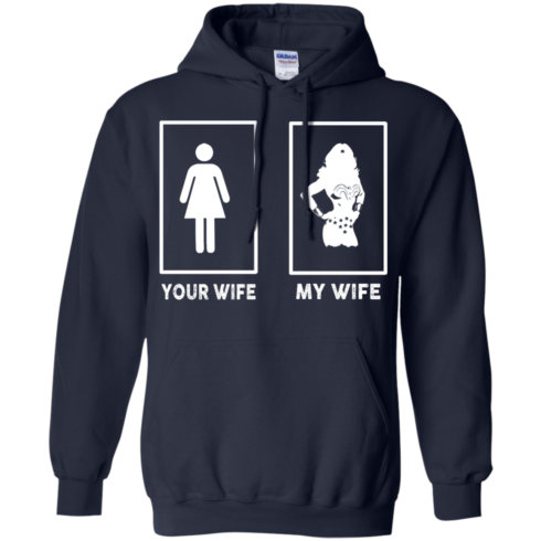 image 170 490x490px My Wife Your Wife Wonder Woman T Shirts, Hoodies