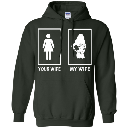 image 171 490x490px My Wife Your Wife Wonder Woman T Shirts, Hoodies