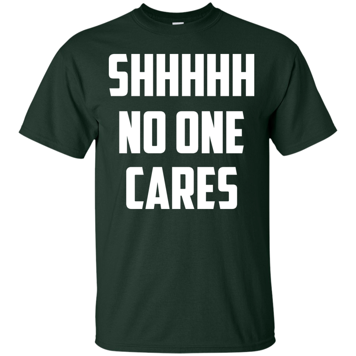 image 258px Shhhhh No One Cares T Shirts, Hoodies