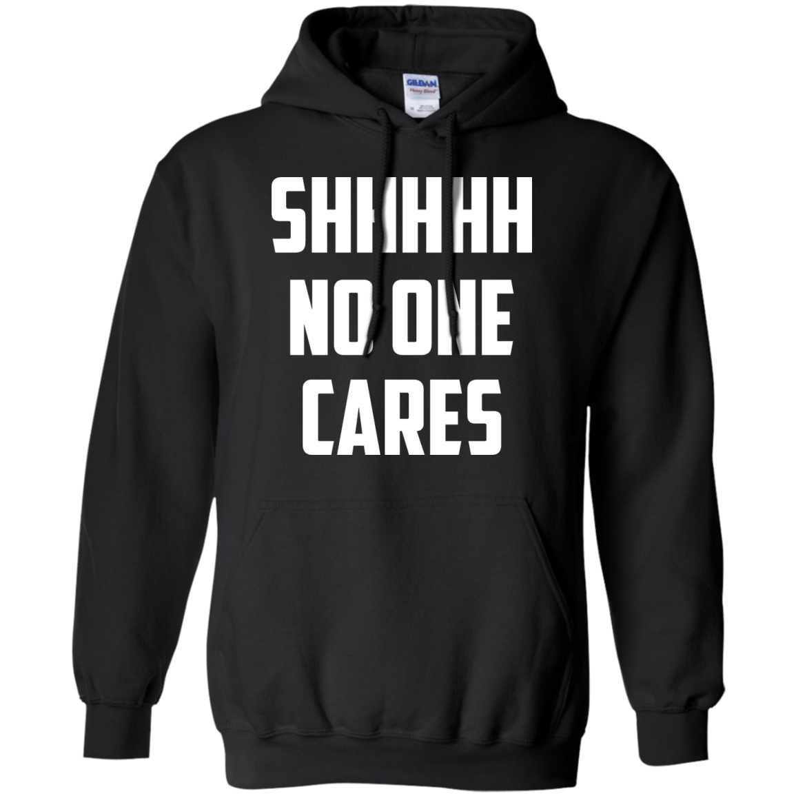 image 260px Shhhhh No One Cares T Shirts, Hoodies