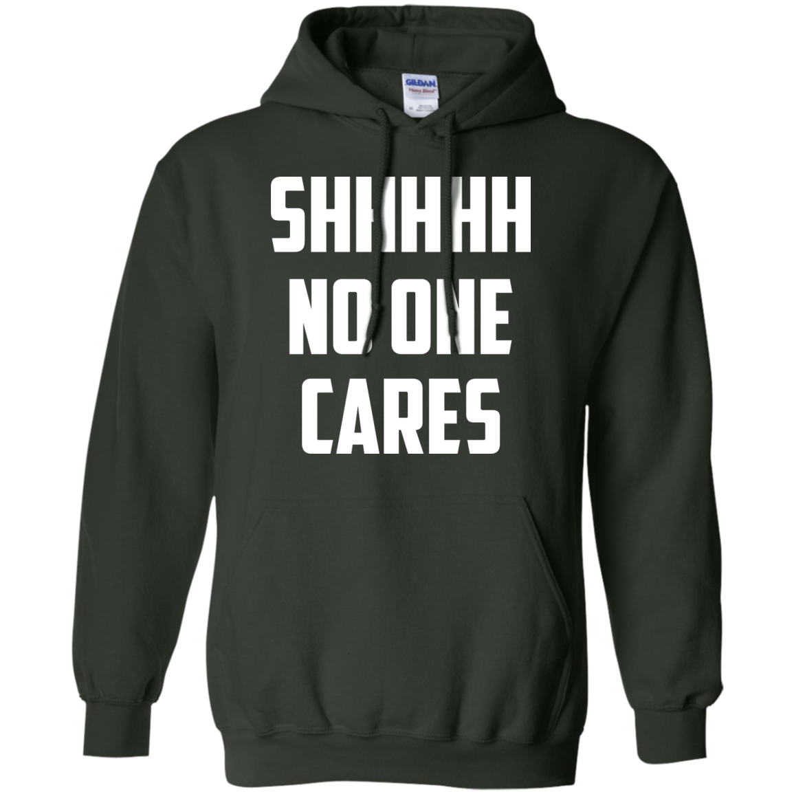 image 261px Shhhhh No One Cares T Shirts, Hoodies
