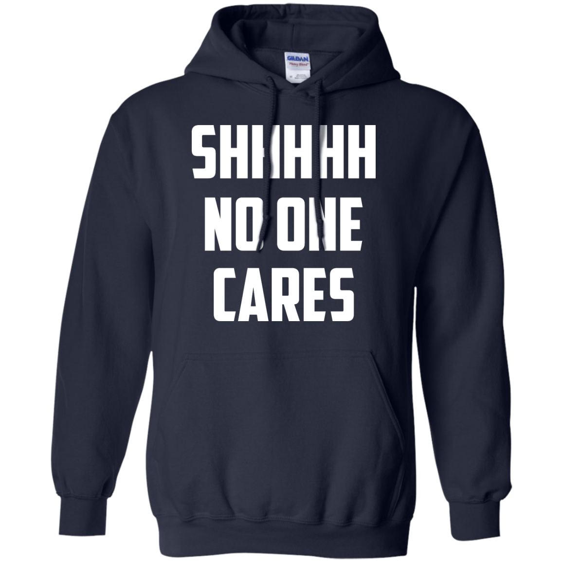 image 262px Shhhhh No One Cares T Shirts, Hoodies