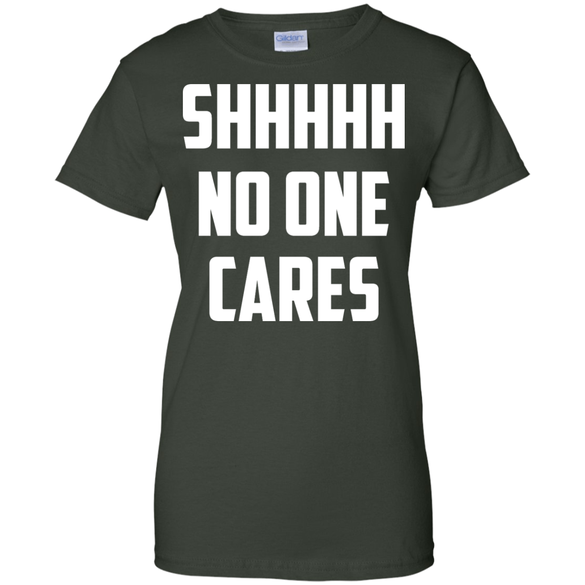 image 264px Shhhhh No One Cares T Shirts, Hoodies
