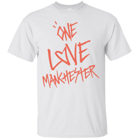 image 293 490x490px Ariana Grande: One Love Manchester T Shirts, Hoodies