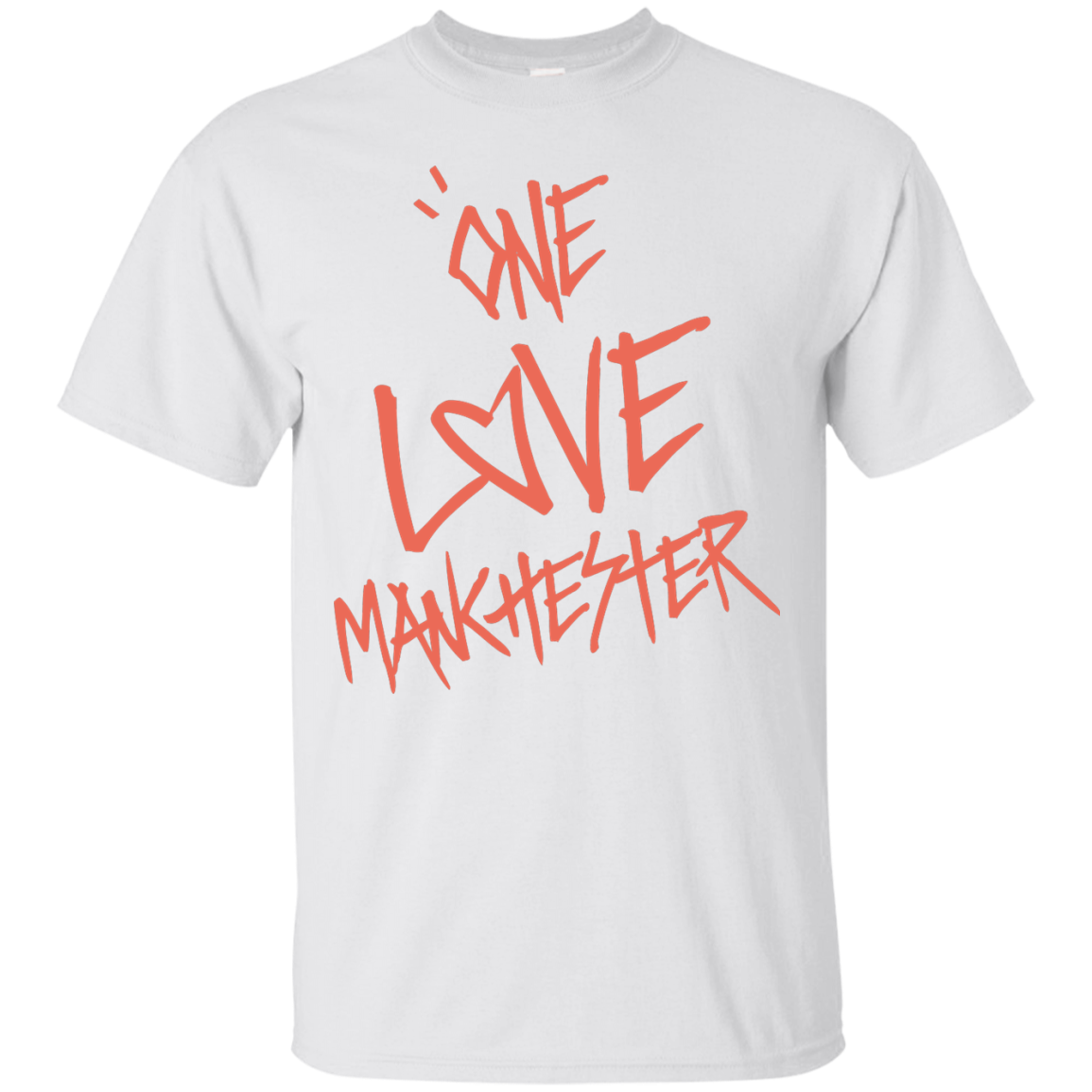 image 293px Ariana Grande: One Love Manchester T Shirts, Hoodies