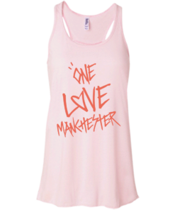 image 294 247x296px Ariana Grande: One Love Manchester T Shirts, Hoodies