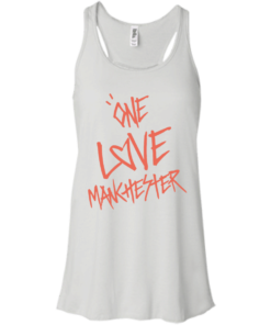 image 295 247x296px Ariana Grande: One Love Manchester T Shirts, Hoodies