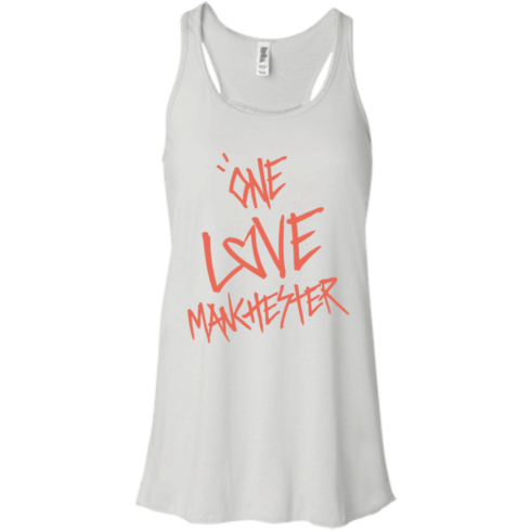 image 295 490x490px Ariana Grande: One Love Manchester T Shirts, Hoodies