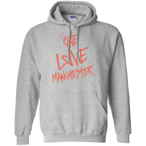 image 296 490x490px Ariana Grande: One Love Manchester T Shirts, Hoodies