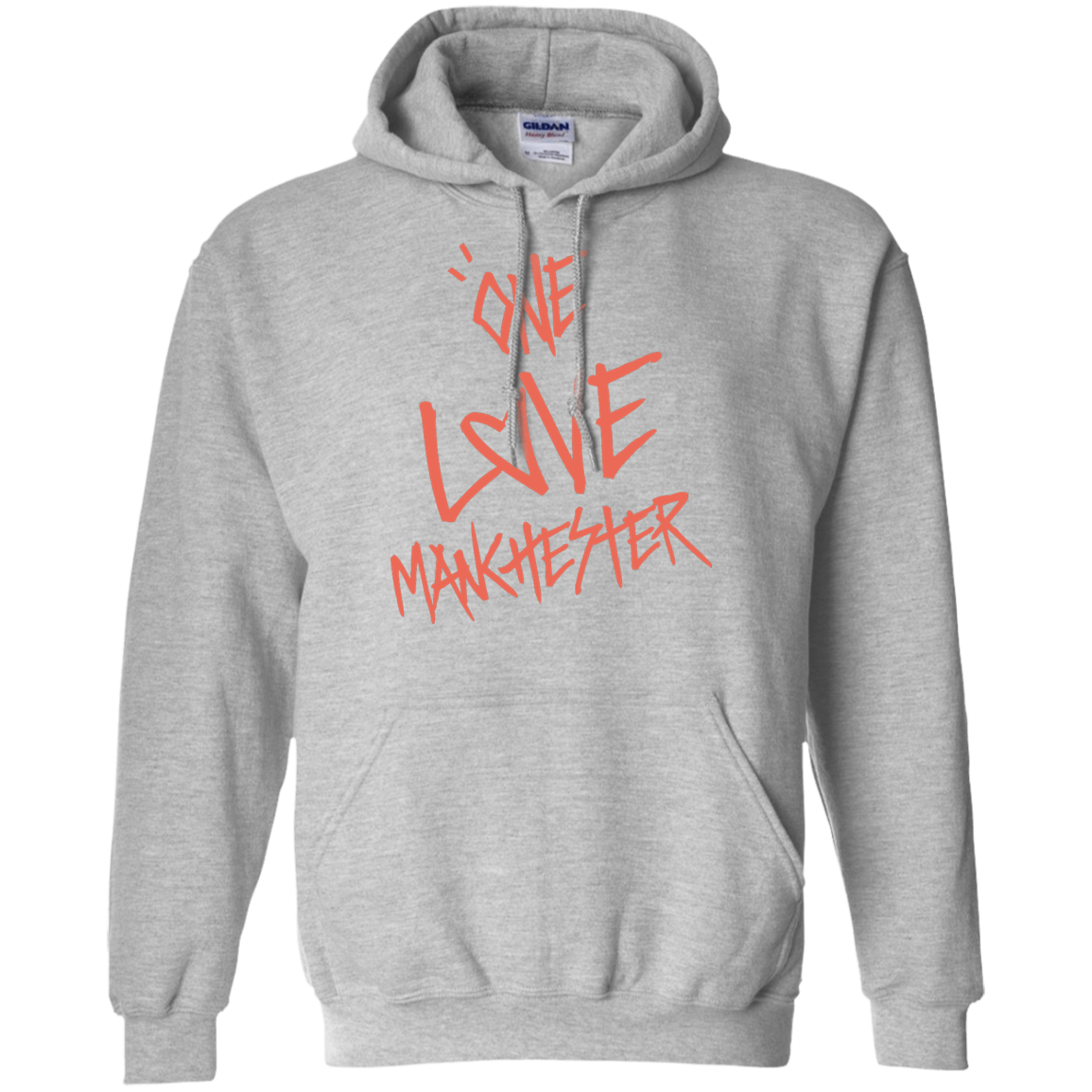 image 296px Ariana Grande: One Love Manchester T Shirts, Hoodies