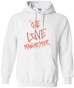 image 297 247x296px Ariana Grande: One Love Manchester T Shirts, Hoodies