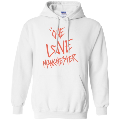 image 297 490x490px Ariana Grande: One Love Manchester T Shirts, Hoodies
