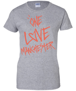 image 298 247x296px Ariana Grande: One Love Manchester T Shirts, Hoodies