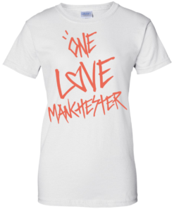 image 299 247x296px Ariana Grande: One Love Manchester T Shirts, Hoodies