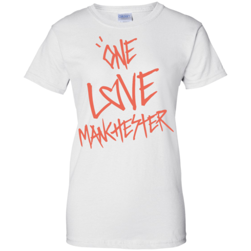 image 299 490x490px Ariana Grande: One Love Manchester T Shirts, Hoodies