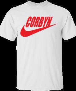 image 301 247x296px Just Corbyn Nike Logo T Shirts, Hoodies, Tank Top