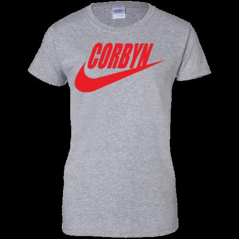 image 306 490x490px Just Corbyn Nike Logo T Shirts, Hoodies, Tank Top