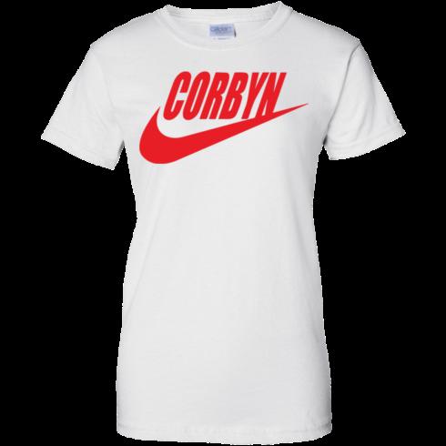 image 307 490x490px Just Corbyn Nike Logo T Shirts, Hoodies, Tank Top