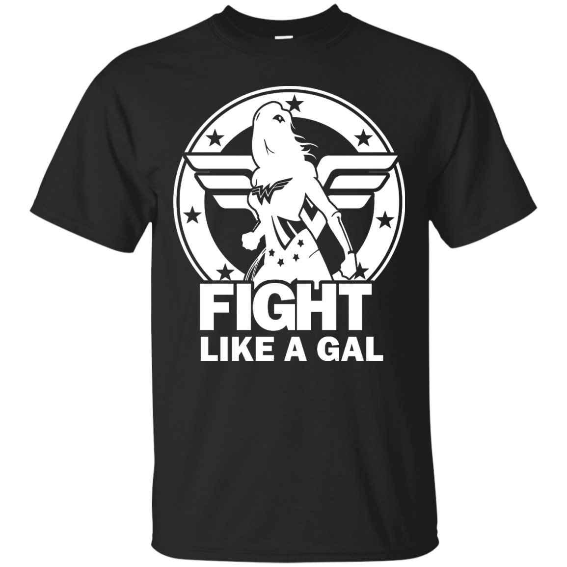 image 413px Wonder Woman: Fight Like A Gal T Shirts, Hoodies, Tank Top