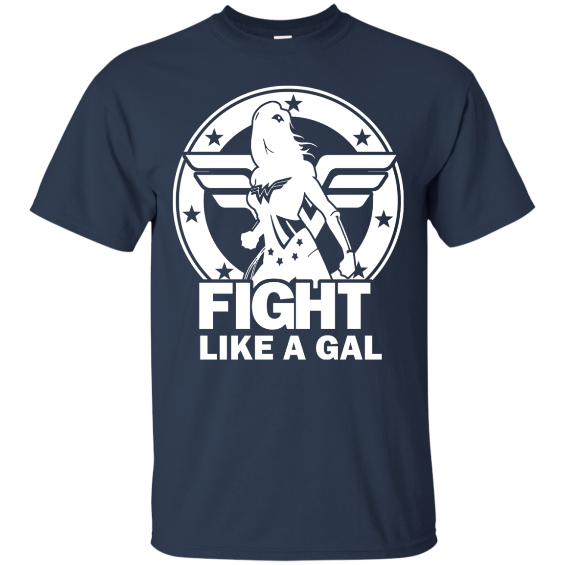 image 414px Wonder Woman: Fight Like A Gal T Shirts, Hoodies, Tank Top