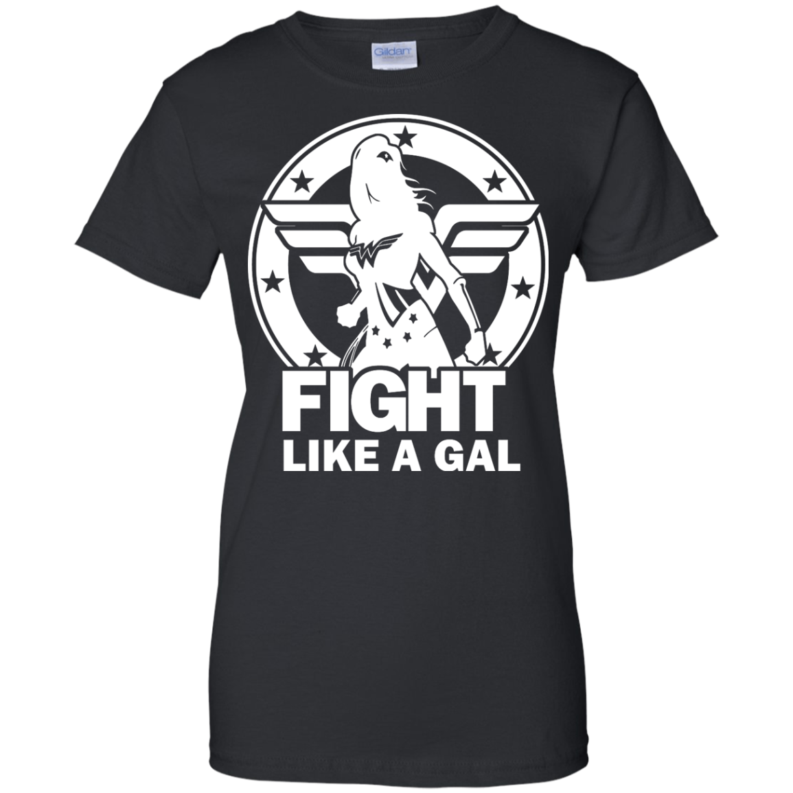 image 419px Wonder Woman: Fight Like A Gal T Shirts, Hoodies, Tank Top