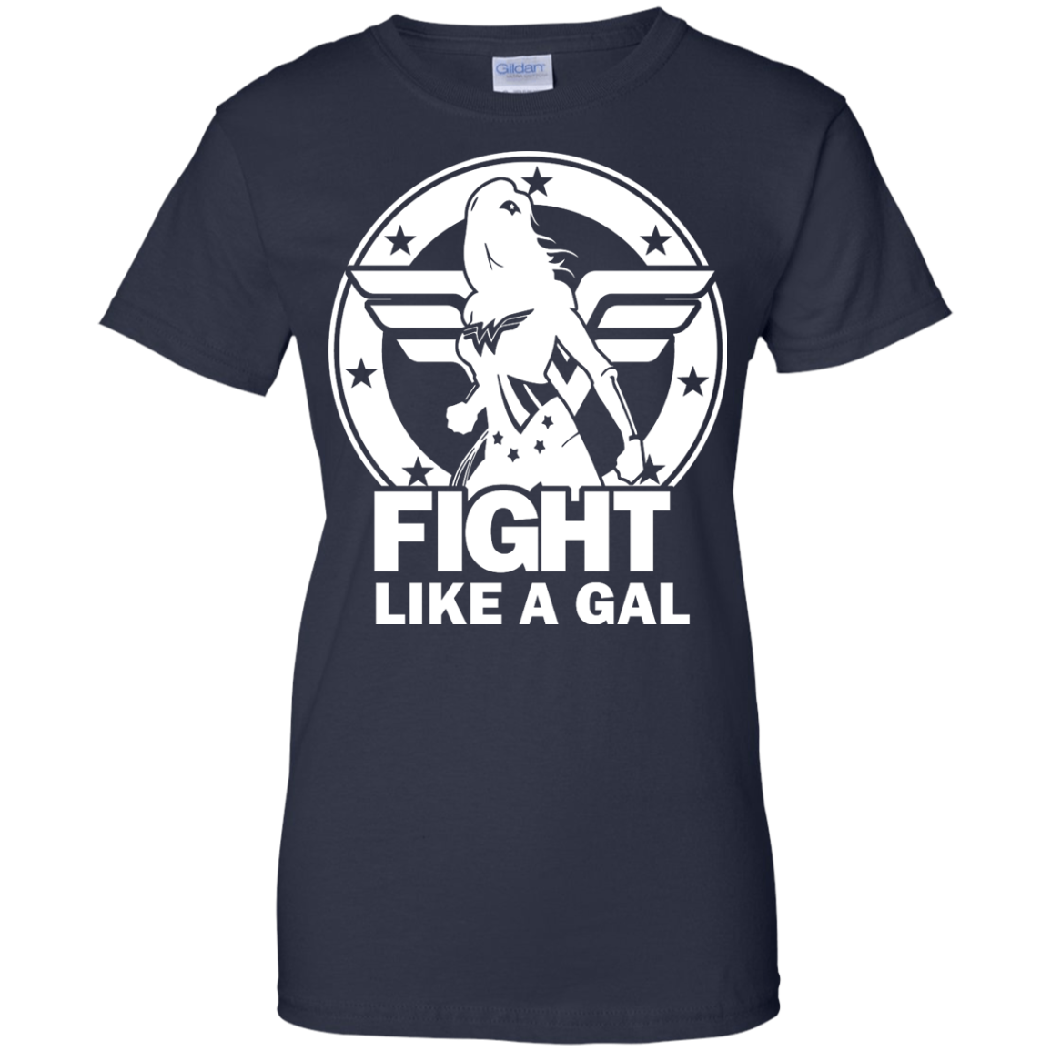 image 420px Wonder Woman: Fight Like A Gal T Shirts, Hoodies, Tank Top