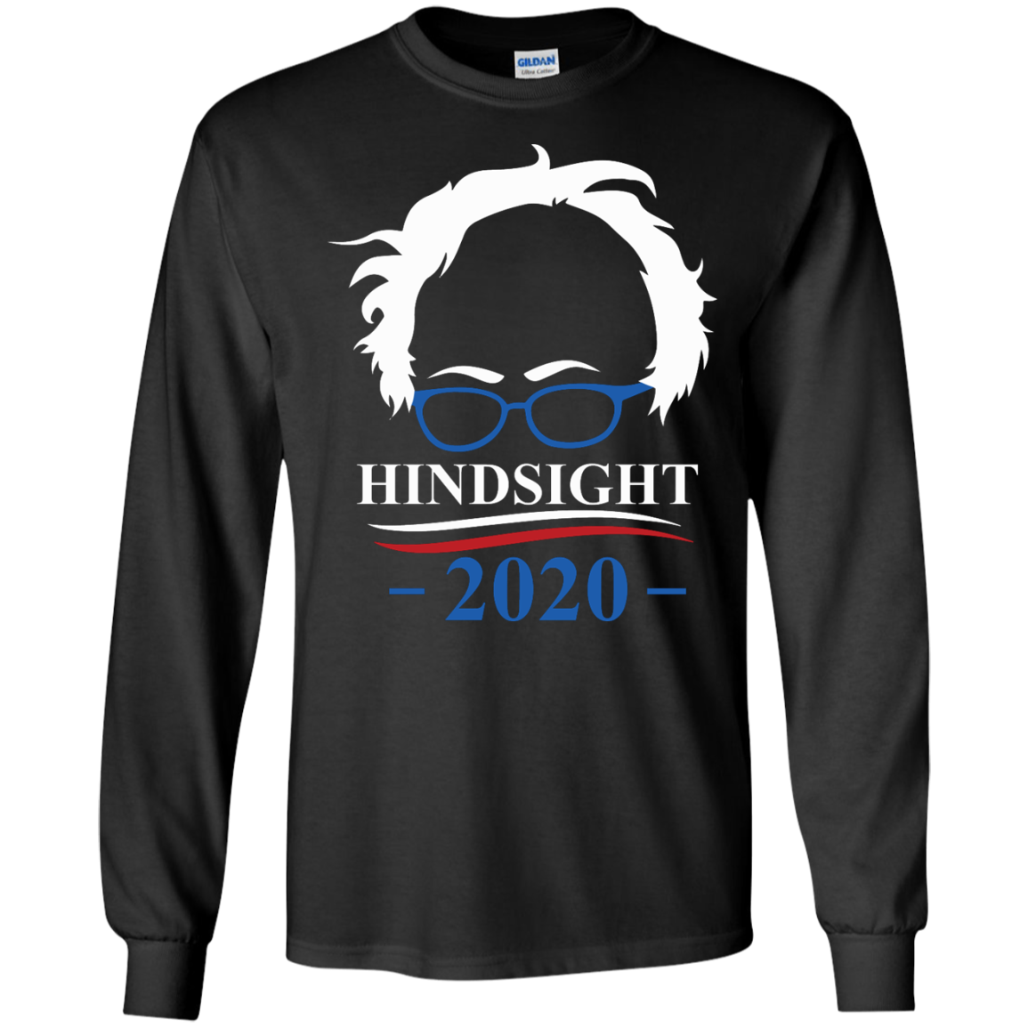 image 509px Hindsight 2020 for president t shirts, hoodies
