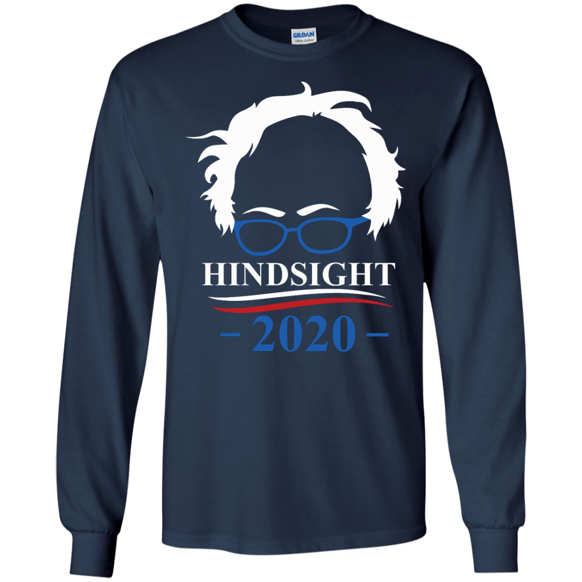 image 510px Hindsight 2020 for president t shirts, hoodies