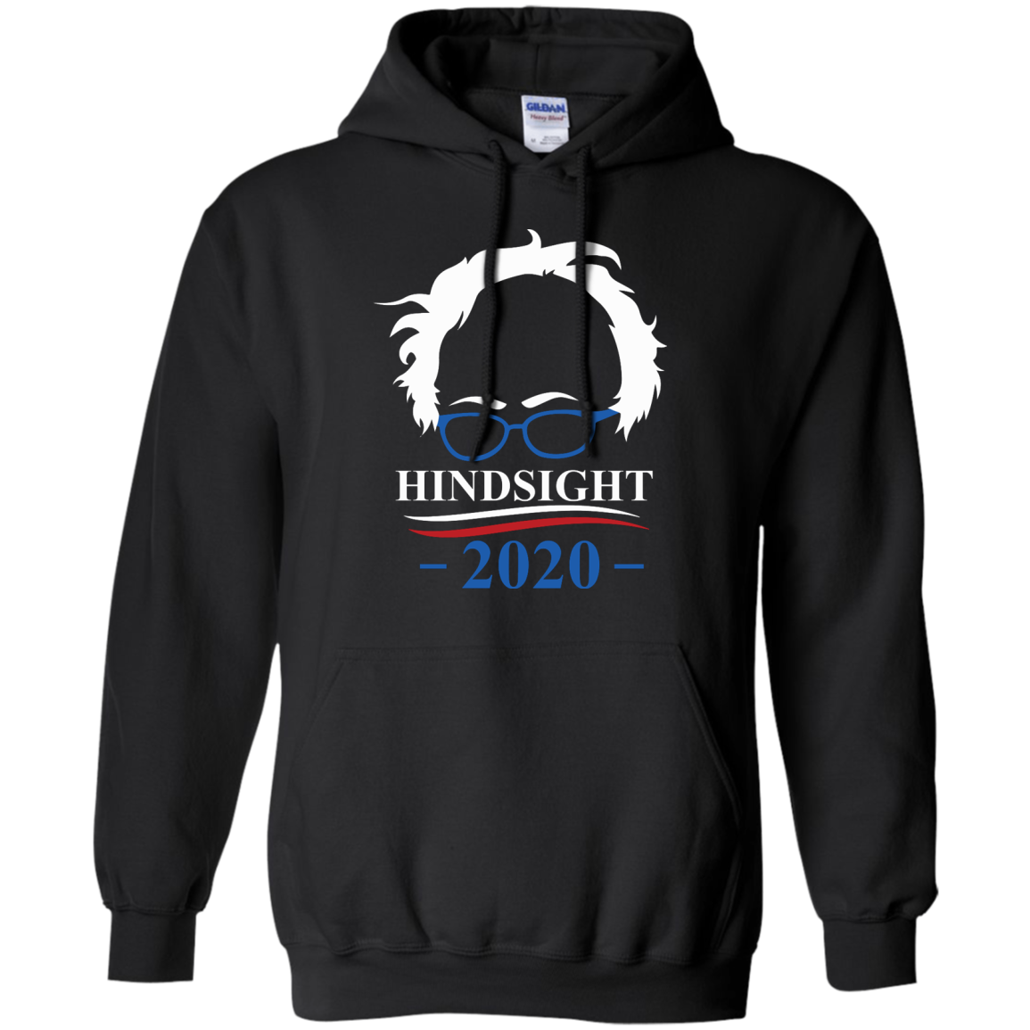 image 511px Hindsight 2020 for president t shirts, hoodies