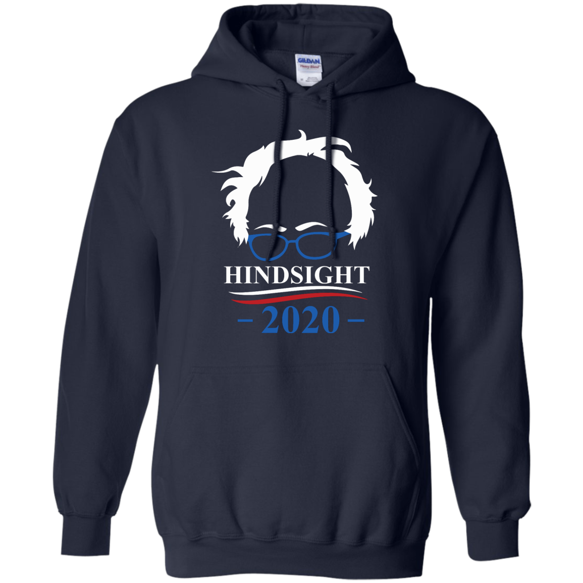 image 512px Hindsight 2020 for president t shirts, hoodies
