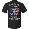 image 555 100x100px I Have Two Titles Veteran & Grandpa And I Rock Them Both T Shirts, Hoodies