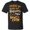 image 593 100x100px Hairstylist Because My Hogwarts Letter Never Came T Shirts, Hoodies, Tank