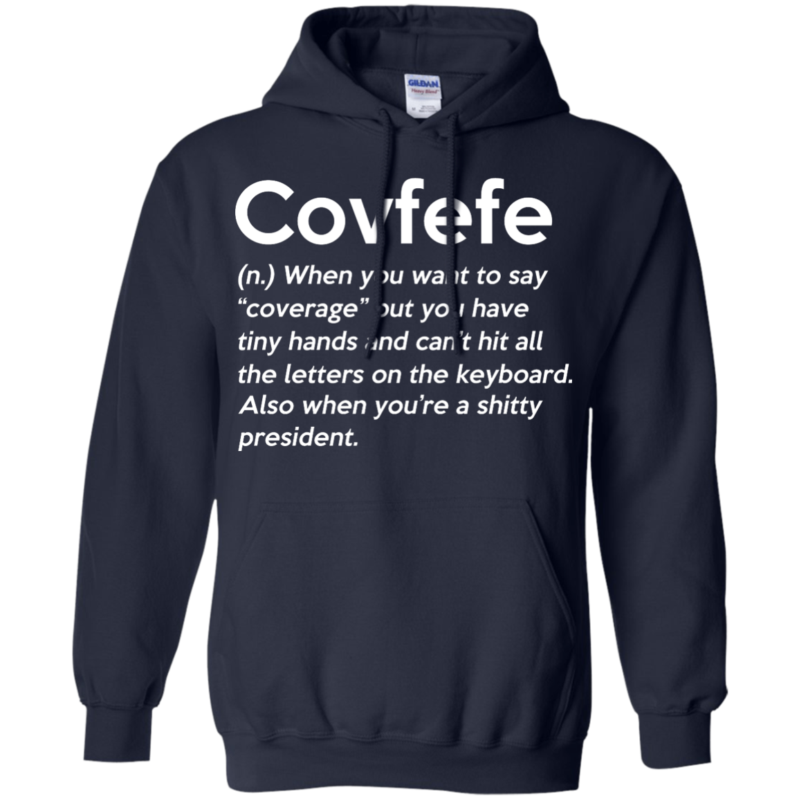 image 647px Covfefe Definition, when you want to say coverage t shirts