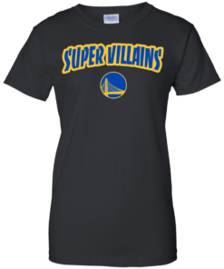 image 690 247x296px Steve Kerr Rocks Super Villains T Shirt, Hoodies, Tank