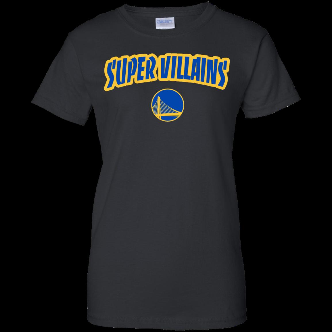 image 690px Steve Kerr Rocks Super Villains T Shirt, Hoodies, Tank
