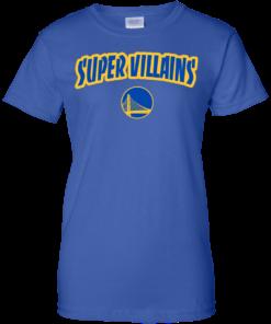 image 691 247x296px Steve Kerr Rocks Super Villains T Shirt, Hoodies, Tank