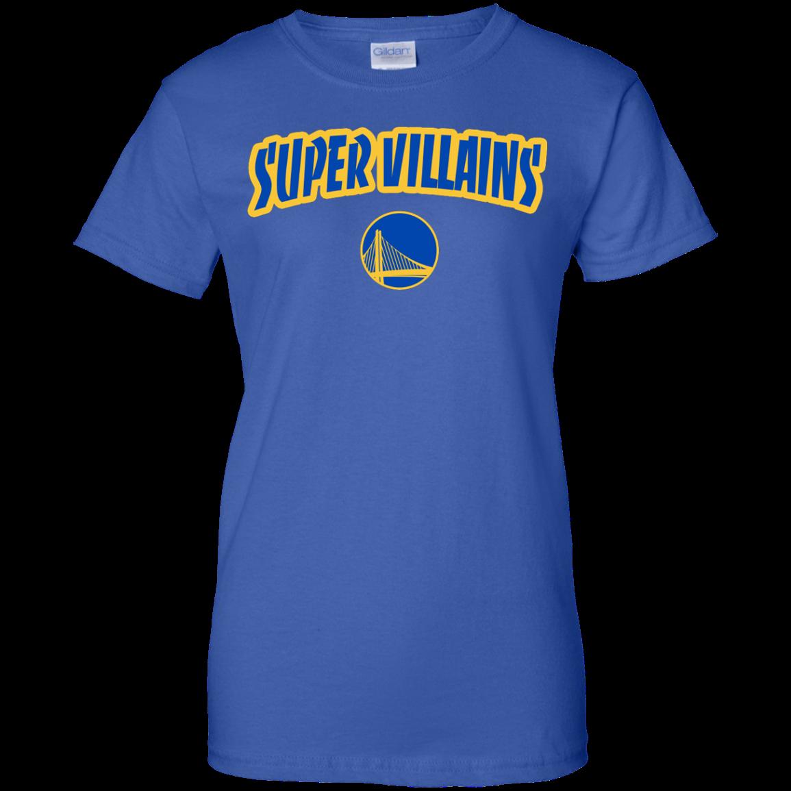 image 691px Steve Kerr Rocks Super Villains T Shirt, Hoodies, Tank