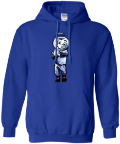 image 697 247x296px Mr. Met Middle Finger T Shirts, Hoodies
