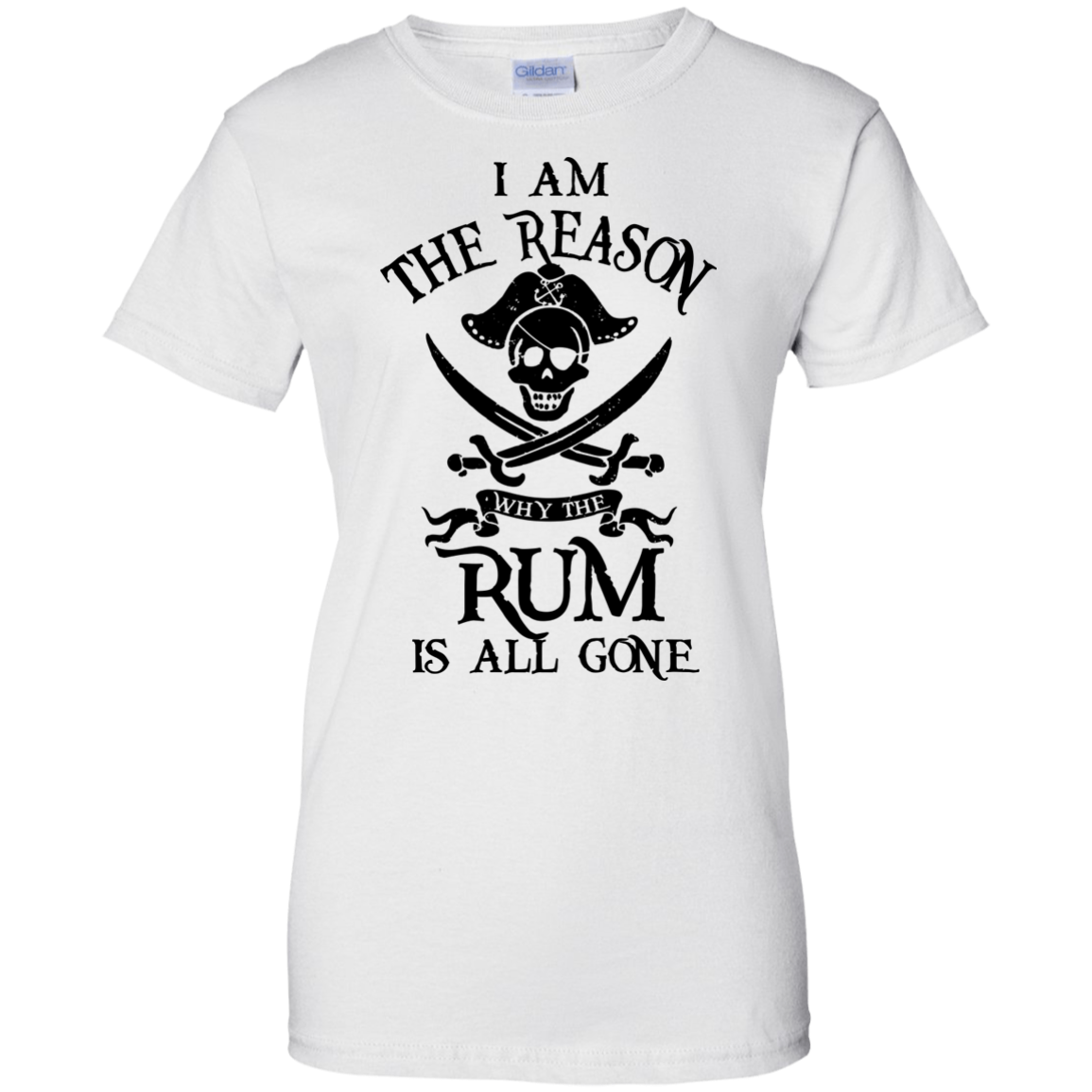 image 715px I Am The Reason Why The Rum Is All Gone T Shirts, Hoodies