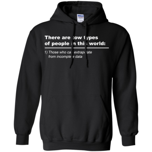 image 718 490x490px There Are Tow Types Of People In This World T Shirts, Hoodies