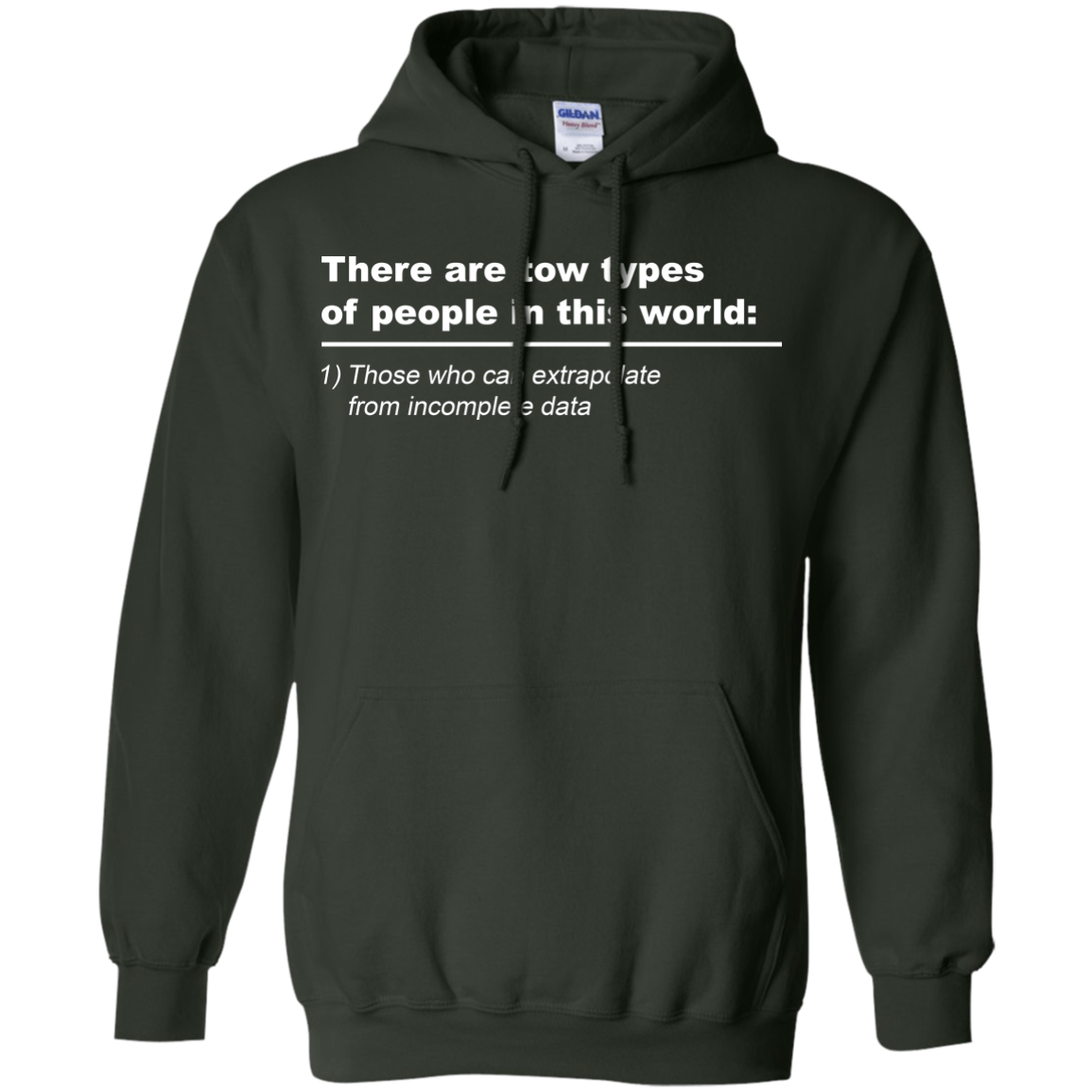 image 719px There Are Tow Types Of People In This World T Shirts, Hoodies