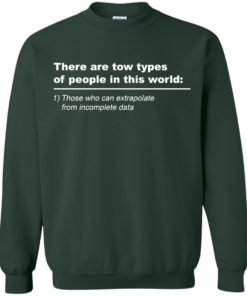 image 721 247x296px There Are Tow Types Of People In This World T Shirts, Hoodies
