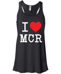 image 77 247x296px I Love Manchester T Shirts