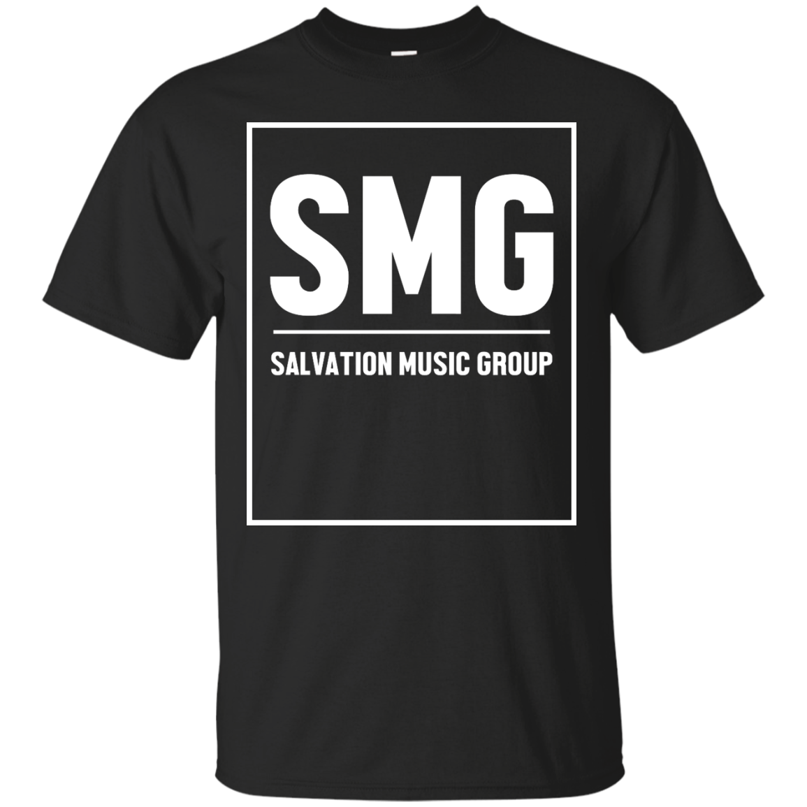 image 85px SMG Salvation Music Group T Shirts, Hoodies, Tank Top