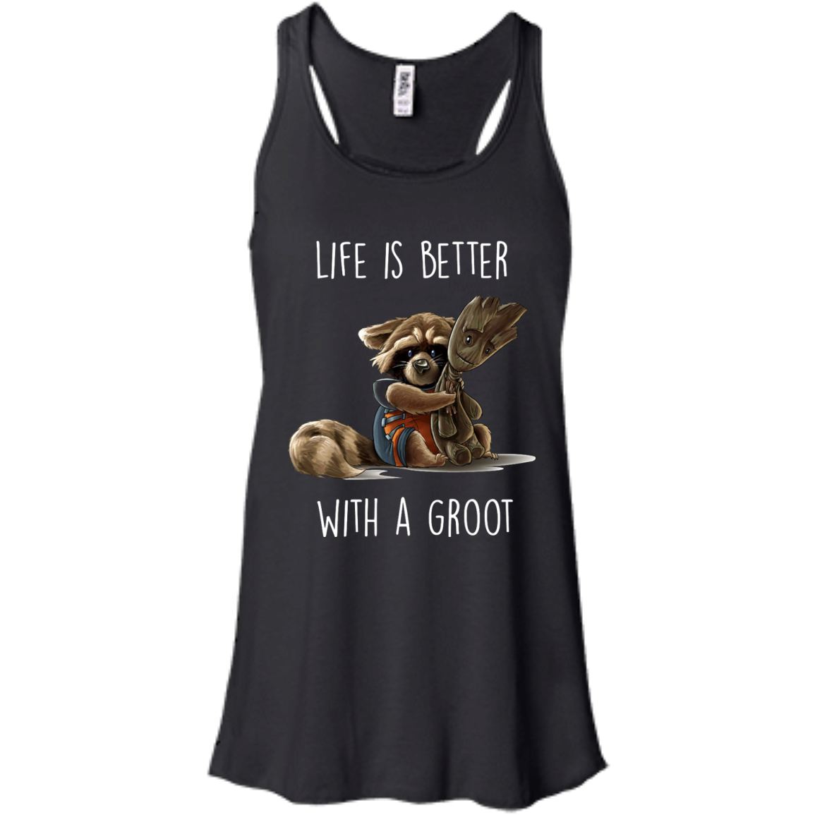 image 853px The Guardian of The Galaxy: Life Is Better With A Groot T Shirts, Hoodies