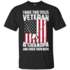image 859 100x100px Dad The Veteran The Myth The Legend T Shirts, Hoodies, Sweaters