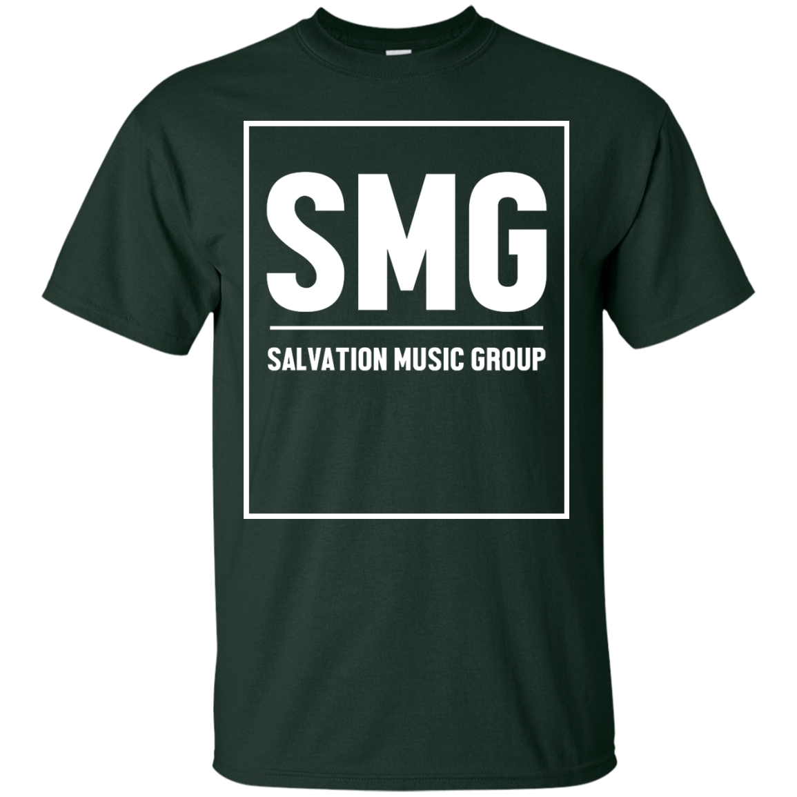 image 86px SMG Salvation Music Group T Shirts, Hoodies, Tank Top