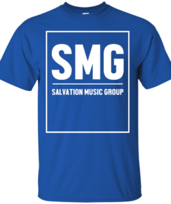 image 87 247x296px SMG Salvation Music Group T Shirts, Hoodies, Tank Top